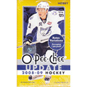 09/10 UPPER DECK OPC UPDATE HOCKEY SET