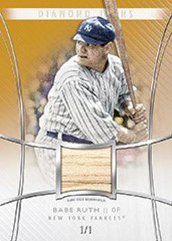 2017 Topps Diamond Icons Baseball Hobby