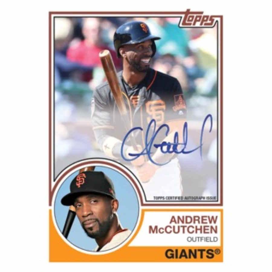 2018 Topps Update Series Baseball Hobby