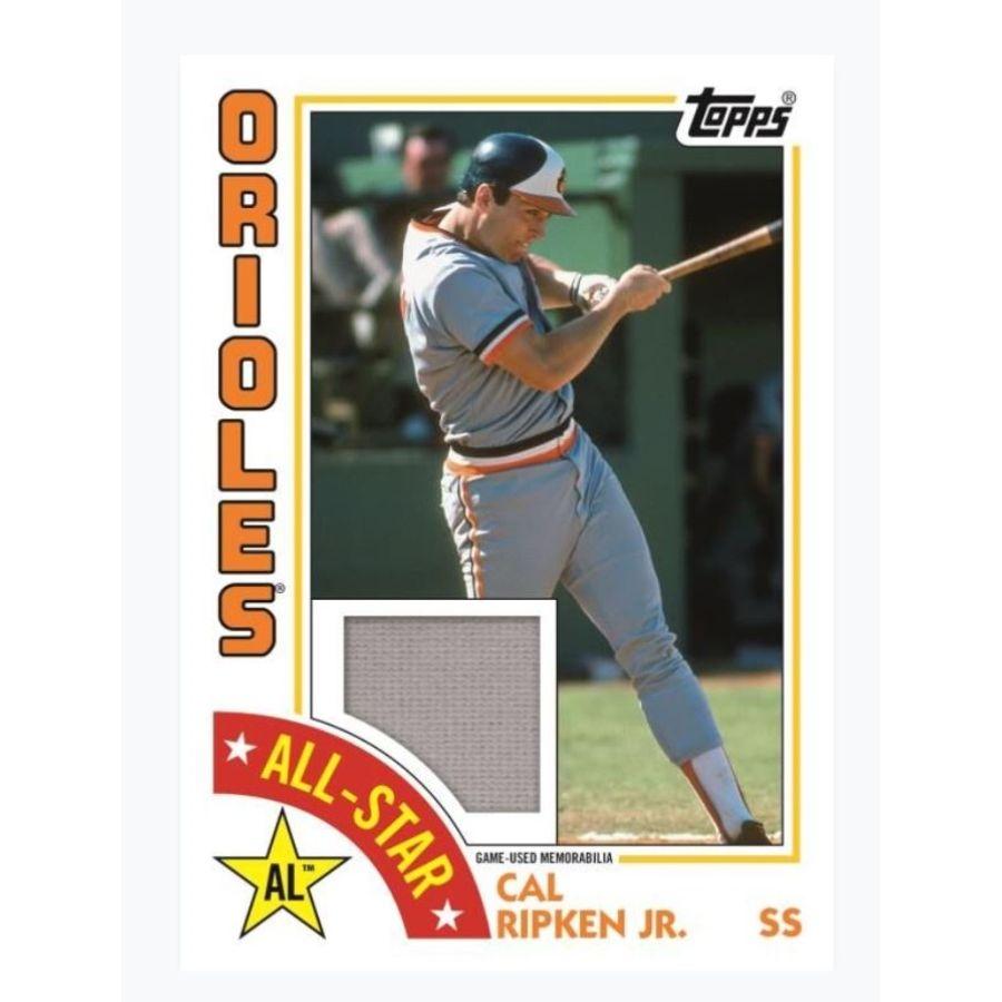 2019 Topps Series 2 Baseball Hobby Jumbo