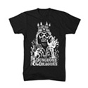 DUNGEONS & DRAGONS T-SHIRT: UNISEX - LICH