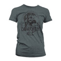 DUNGEONS & DRAGONS T-SHIRT: WOMEN - DWARVEN ALE