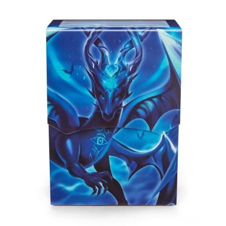 Extanium Art Deck Shell Dragon Shield