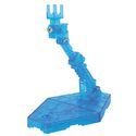 ACTION BASE 2 - 1:144 SCALE AQUA BLUE DISPLAY STAND - 20CT DISPLAY