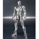 S.H. FIGUARTS: IRON MAN - IRON MAN MARK II AND HALL OF ARMOR SET