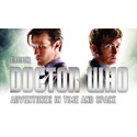 DOCTOR WHO RPG: ELEVENTH DOCTOR SOURCEBOOK