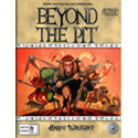 ADVANCED FIGHTING FANTASY: BEYOND THE PIT