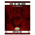 WAR OF THE DEAD: CHAPTER ONE (SAVAGE WORLDS)