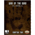 WAR OF THE DEAD: CHAPTER TWO (SAVAGE WORLDS)