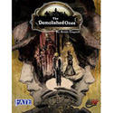 THE DEMOLISHED ONES (FATE-BASED RPG)