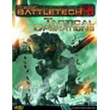 BATTLETECH: HEXPACK: TACTICAL OPERATIONS COUNTERS