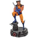 MARVEL PREMIER COLLECTION - WOLVERINE STATUE