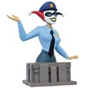 BATMAN: THE ANIMATED SERIES - HARLEY QUINN 25TH ANNIVERSARY RESIN BUST