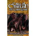 CALL OF CTHULHU LCG: CONSPIR/CHAOS REVISED ASY PAC