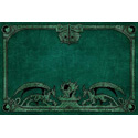 DRAGON SHIELD PLAYMAT: GREEN