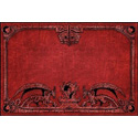 DRAGON SHIELD PLAYMAT: RED