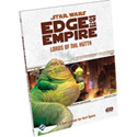 "STAR WARS - ""EDGE OF THE EMPIRE"" RPG: LORDS OF NAL HUTTA - SOURCEBOOK"