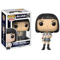 POP! TV 531: ALIAS - SIDNEY BRISTOW - SCHOOL GIRL OUTFIT