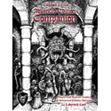 LABYRINTH LORD: ADVANCED EDITION COMPANION