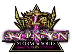 ASCENSION, STORM OF SOULS