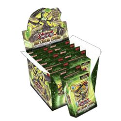 "YU-GI-OH CCG: SPECIAL EDITION BOOSTER - ""MAXIMUM CRISIS"""