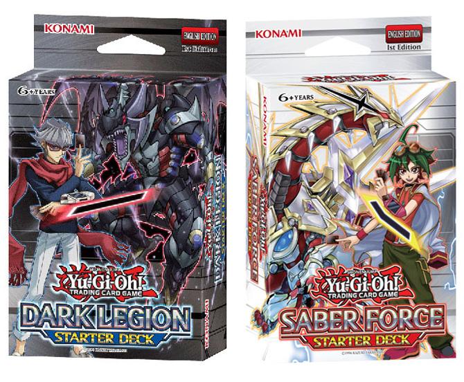 Yu gi oh ccg starter deck light vs dark aloadofball Gallery