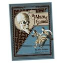 MAZE OF GAMES 2ND EDITION