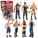 WWE - BASIC SERIES 69 ACTION FIGURE - 12CT ASSORTMENT