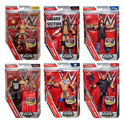 WWE - ELITE COLLECTION SERIES 47 (REVISION #1) ACTION FIGURE - 8CT ASSORTMENT