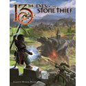 "13TH AGE: ""EYES OF THE STONE THIEF"""