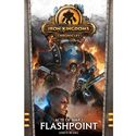 ACTS OF WAR, VOLUME 1: FLASH POINT
