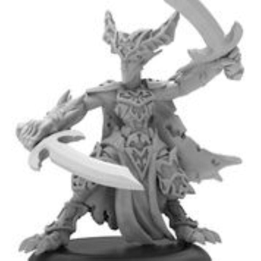 Elijah Borgmann /& firebranded S.O Wyrd Miniatures Brand New WYR23302-SO