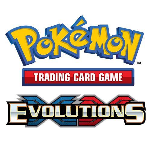 POKEMON: XY EVOLUTIONS THEME DECK (XY-12)