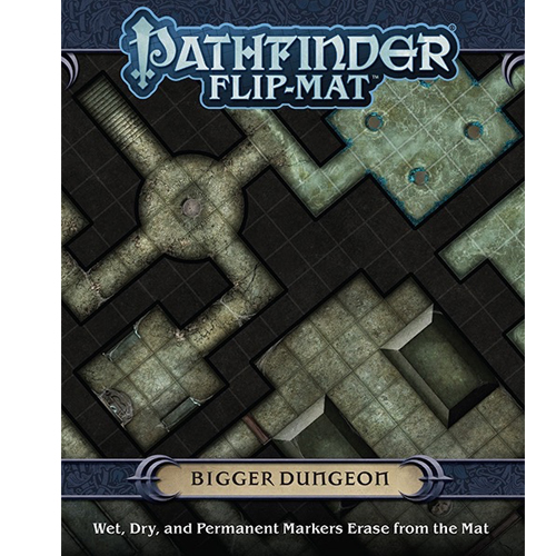 PATHFINDER RPG: FLIP-MAT -