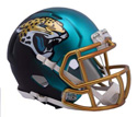 JACKSONVILLE JAGUARS BLAZE SPEED FULL SIZE REPLICA