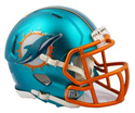 MIAMI DOLPHINS BLAZE SPEED FULL SIZE REPLICA