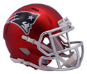 NEW ENGLAND PATRIOTS BLAZE SPEED FULL SIZE REPLICA