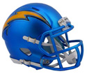 SAN DIEGO CHARGERS BLAZE SPEED FULL SIZE REPLICA
