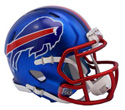 BUFFALO BILLS BLAZE SPEED MINI HELMET
