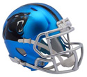 CAROLINA PANTHERS BLAZE SPEED MINI HELMET