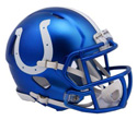INDIANAPOLIS COLTS BLAZE SPEED MINI HELMET