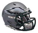 PHI EAGLES BLAZE SPEED MINI HELMET