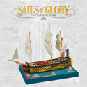 SAILS OF GLORY ORIENT 1791 – FRENCH SOTL SHIP PACK