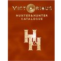 VICTORIOUS: HUNTER AND HUNTER CATALOGUE