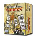 HEROCARD RISE OF THE SHOGUN