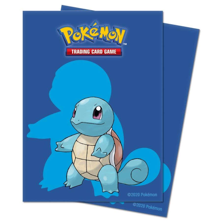 Ultra Pro Pokemon Snorlax Standard Size Card Sleeves 65ct NEW!!