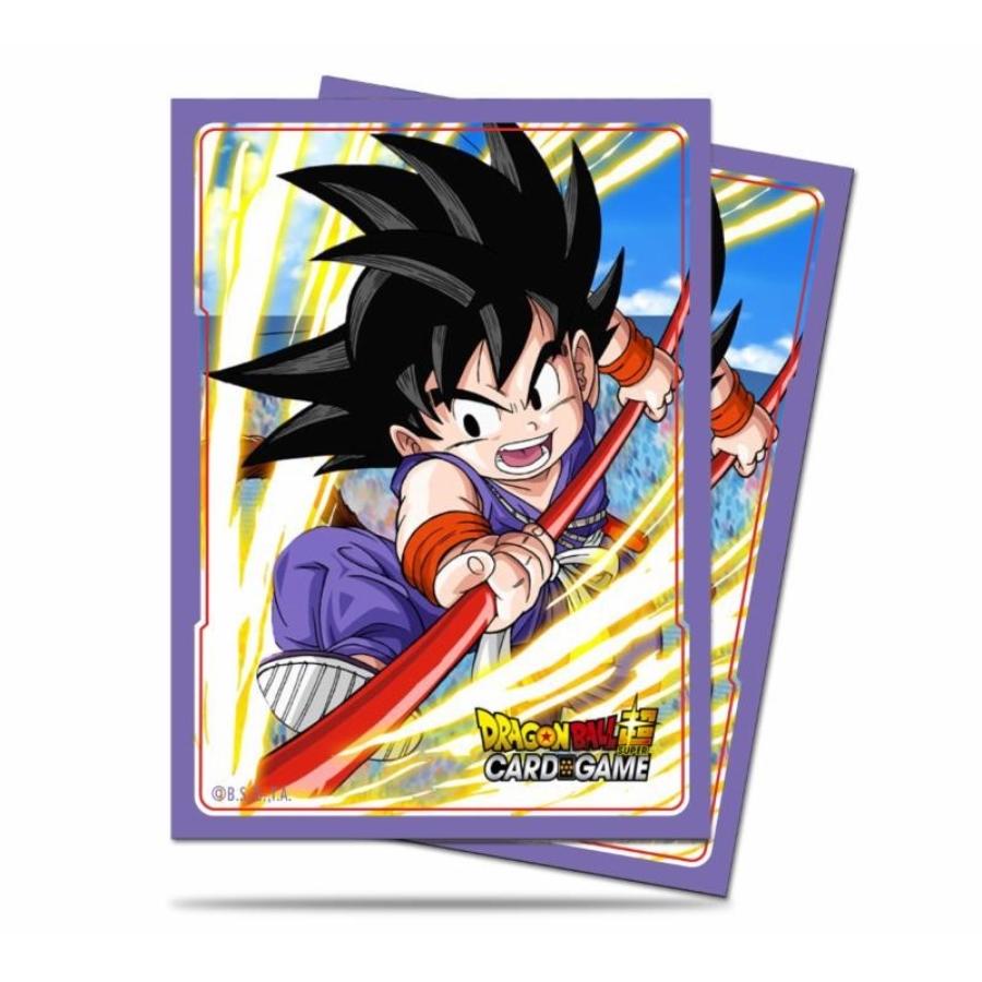 Dragon Ball Super Father-Son Kamehameha Deck Box
