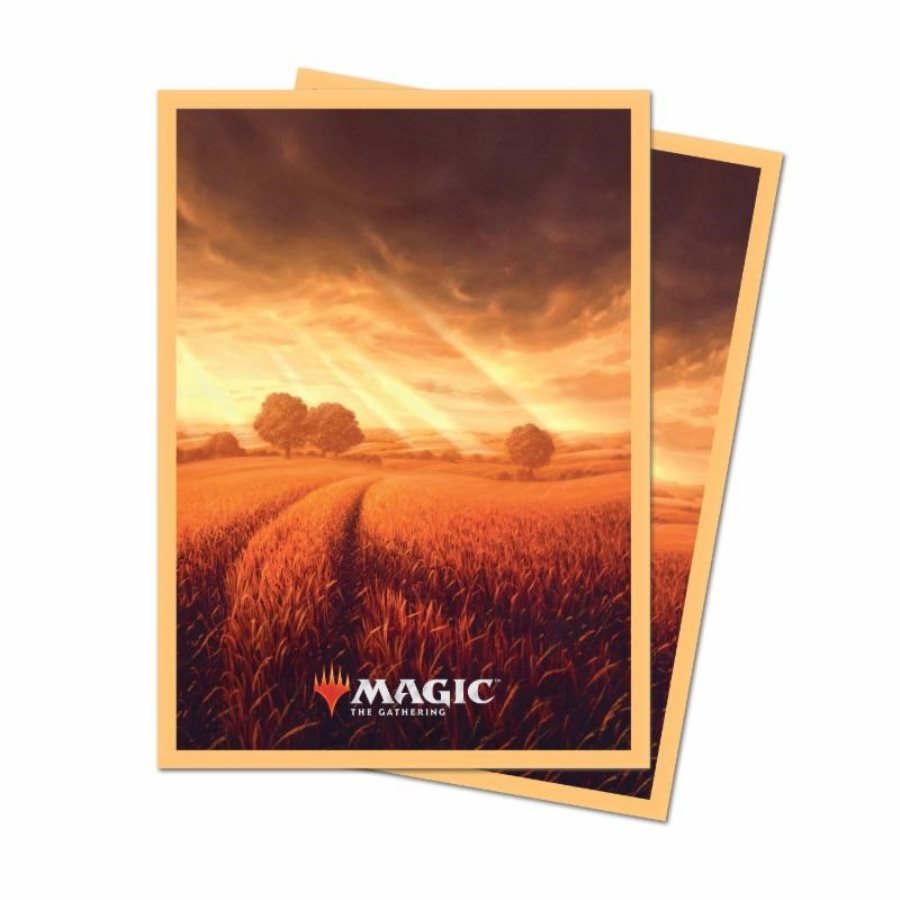 Ultra Pro Unstable Lands Plains PRO Binder for Magic 9-Pocket
