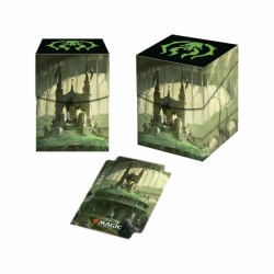 Guilds Of Ravnica Orzhov Syndicate Pro 100 The Gathering Magic Deck Box Cartes A Collectionner Jeux Et Jouets 4.7 out of 5 stars 126. guilds of ravnica orzhov syndicate pro