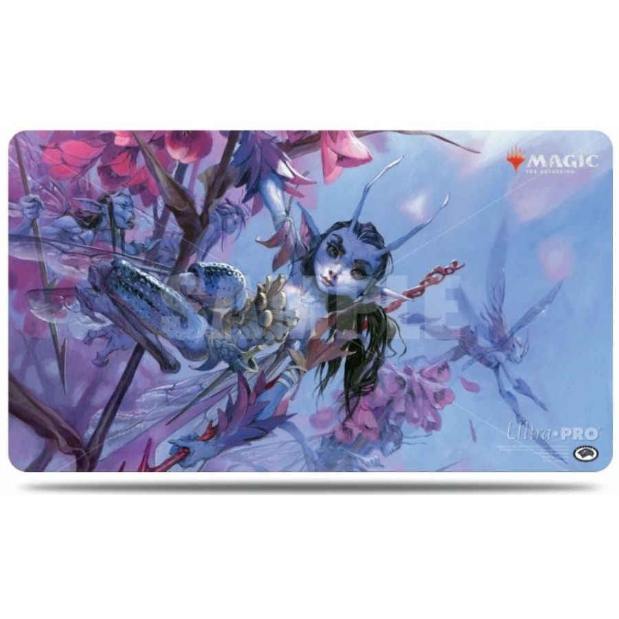 2cd199ee1 ULTRA PRO: MAGIC THE GATHERING PLAYMAT - ULTIMATE MASTERS V1
